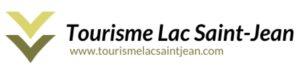 Logo Tourisme Lac Saint-Jean - Destination - Voyage -Vacance - ou se loger quoi faire - ou manger